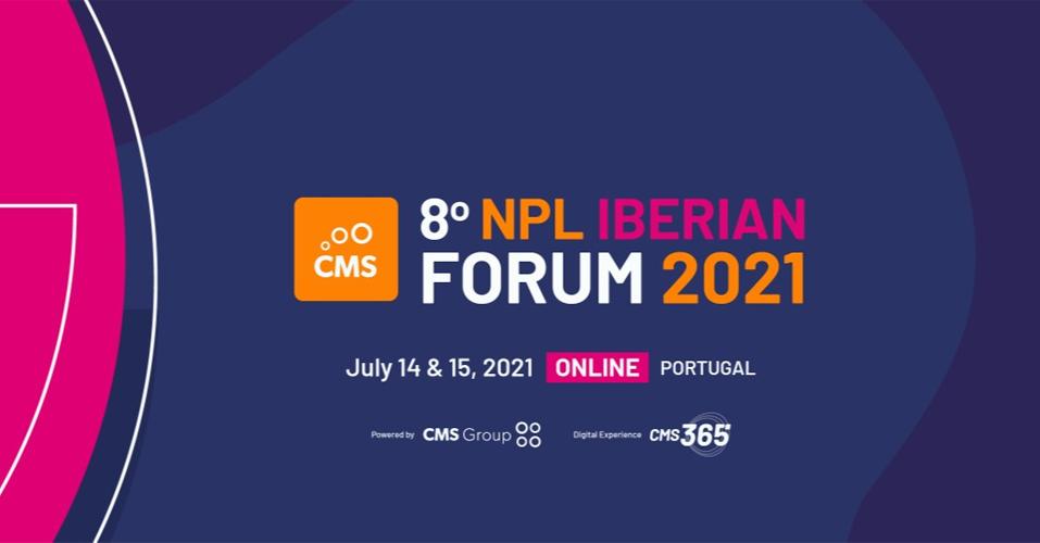 Servdebt present as Gold Sponsor at the 8 NPL Iberian Forum