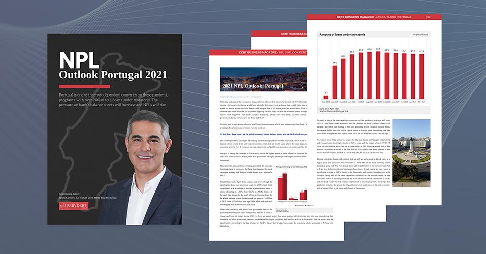 NPL Outlook Portugal 2021