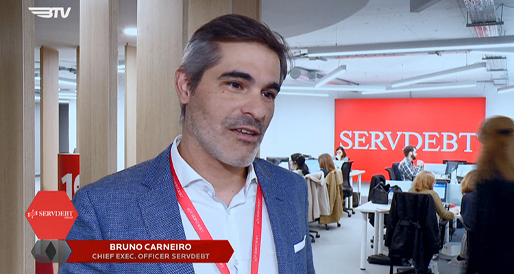 Benfica and Servdebt: Winning ambition
